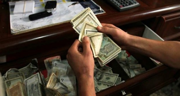 sensyria - أموال