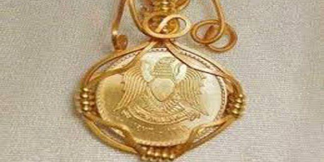 SENSYRIA - ليرة ذهبية