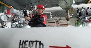 sensyria - وزير الطاقة الروسي