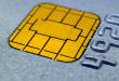 بطاقة الكترونية