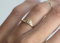 Sunrise Ring, 416,44€