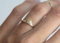 Sunrise Ring, 416,44€