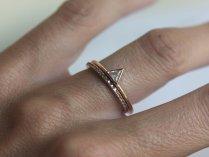Rose glod diamond, 1600,96€
