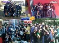 Animeak Club: El Origen