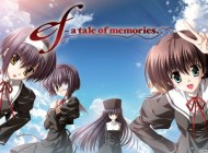 Review: Ef A Tale Of Memories
