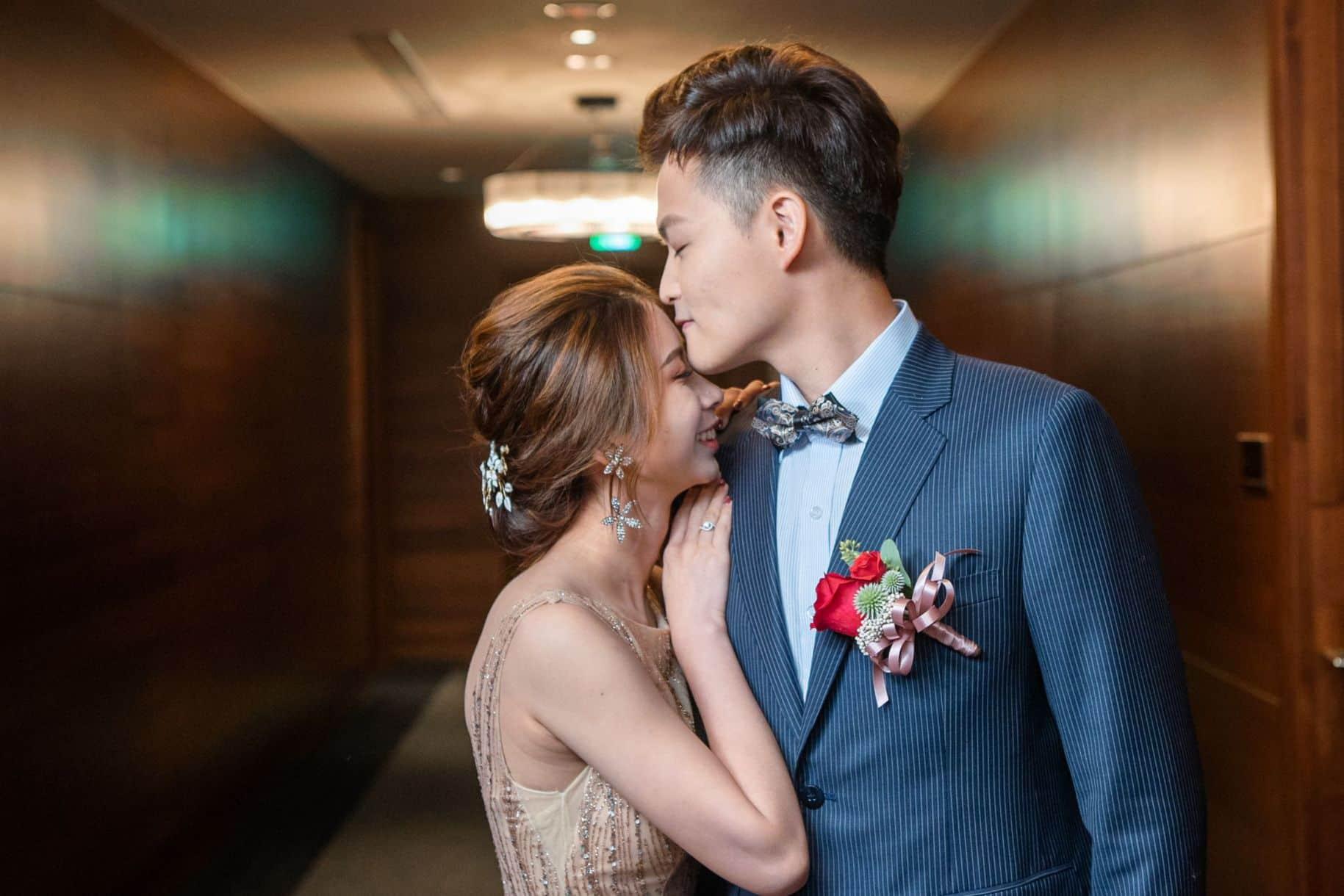 台北攝影師|台北翡麗詩莊園婚攝|森田影像