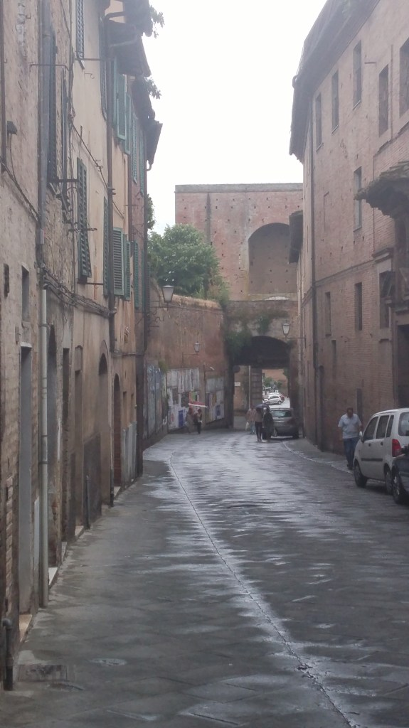 Siena 19 Porta Pisipini