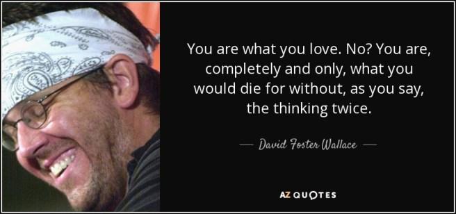DFW love