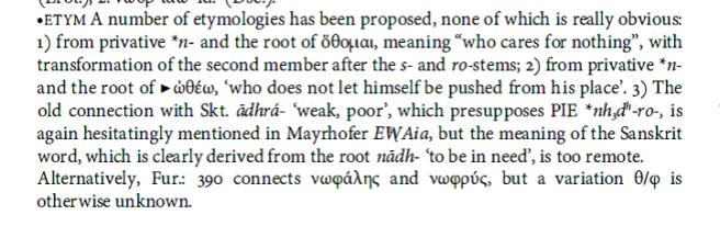 etymnoth