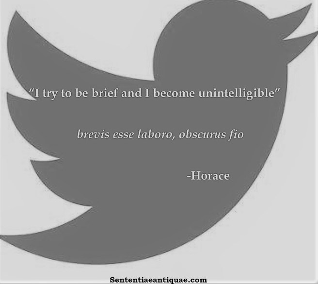 brevity bird