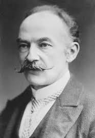 Thomas Hardy - Wikipedia