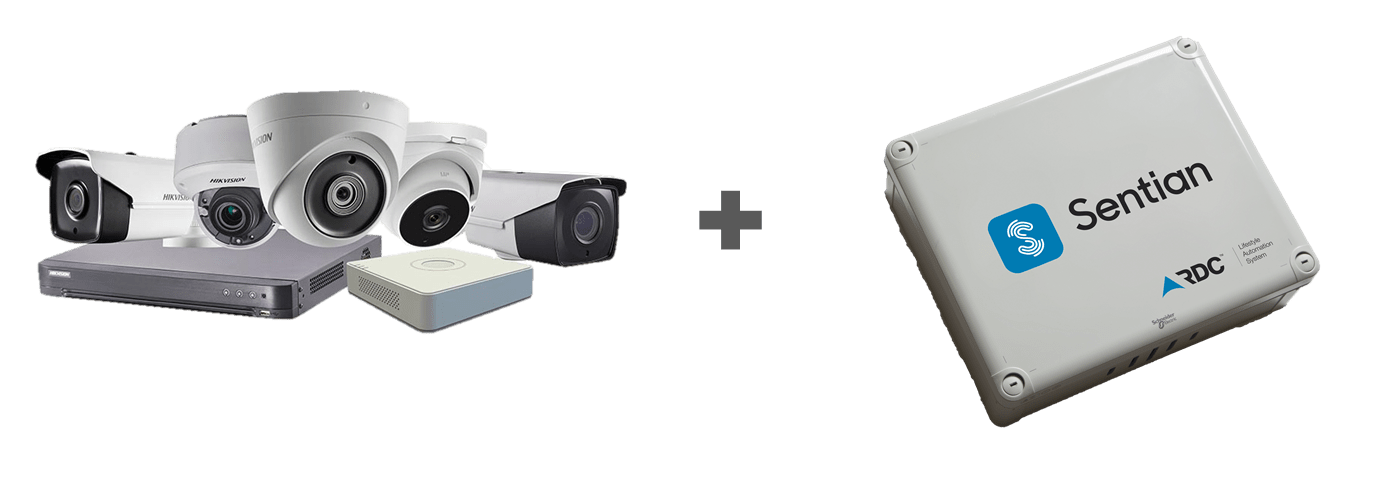 Camera + unit image