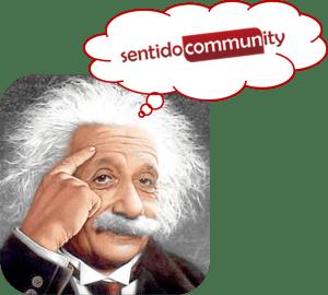Einstein con Sentido Community