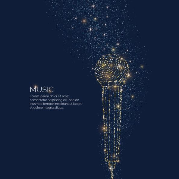 Premios musicales de cantantes famosos
