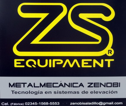 Metalmecánica Zenobi