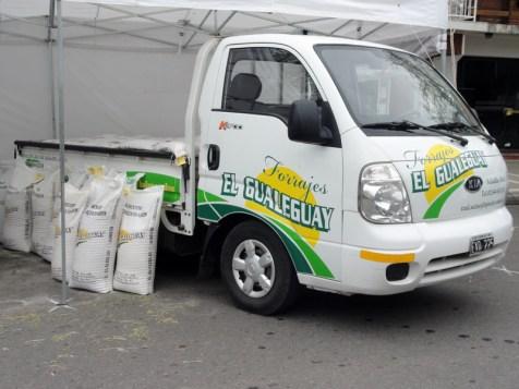 Forrajes El Gualeguay