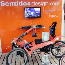 Stand Sentidos design_Torax