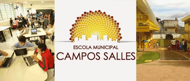 Escola Municipal Campos Salles