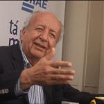 Filósofo e educador Bernardo Toro acredita no fortalecimento das instituições sociais como saída para o desenvolvimento da América Latina