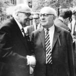 """A """"Dialética do Esclarecimento"""", de Adorno e Horkheimer"""