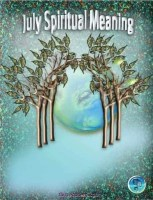 July Spiritual Meaning