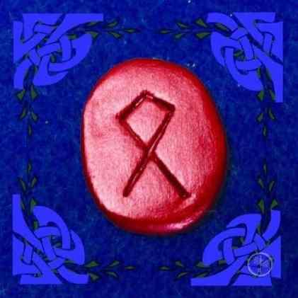 Othila Rune Stone Meaning