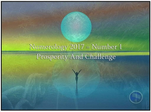 numerology personal year number