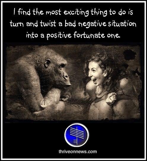 spiritual quote positive