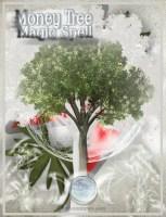Money Tree Magic Spell