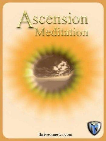 ascension meditation