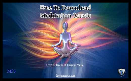 free to download meditation music