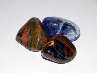 tigers eye meaning