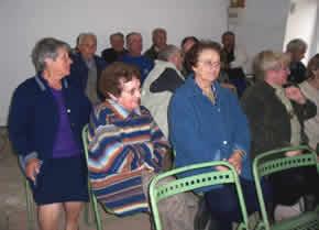 Assemblée Générale - 14 Avril 2006