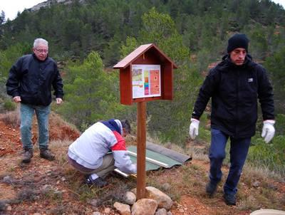 Sentier Francis Lastenouse - Travaux Decembre 2012 (12)