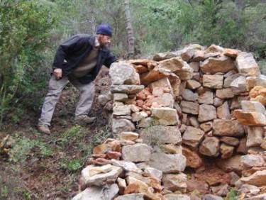Sentier Francis Lastenouse - Travaux Decembre 2012 (30)