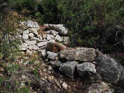 Sentier Francis Lastenouse -Travaux du 30 octobre 2012 (12)