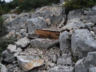 Sentier Francis Lastenouse -Travaux du 30 octobre 2012 (17)