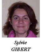 Sylvie Gibert - Sentier Francis Lastenouse