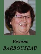 Viviane Barbouteau - Sentier Francis Lastenouse