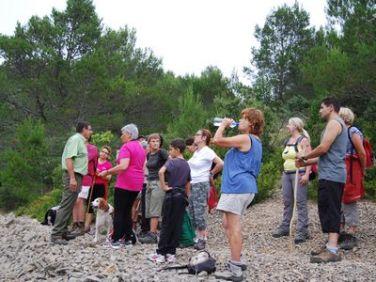 Sentier Francis Lastenouse - Balade Guidée 19 Juillet 2014 14