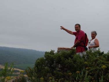 Sentier Francis Lastenouse - Balade Guidée 19 Juillet 2014 18