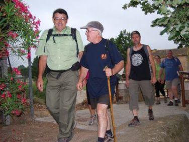 Sentier Francis Lastenouse - Balade Guidée 19 Juillet 2014 2