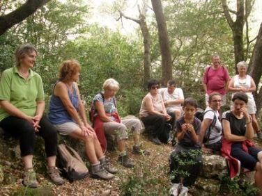 Sentier Francis Lastenouse - Balade Guidée 19 Juillet 2014 38