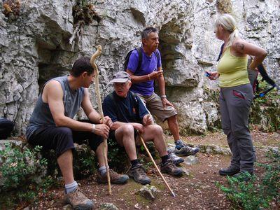 Sentier Francis Lastenouse - Balade Guidée 19 Juillet 2014 42