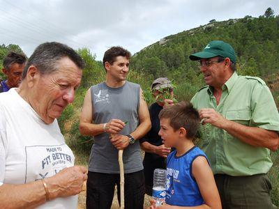 Sentier Francis Lastenouse - Balade Guidée 19 Juillet 2014 53