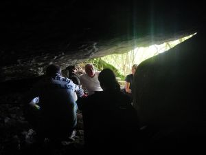 Grotta di Sant'Elena