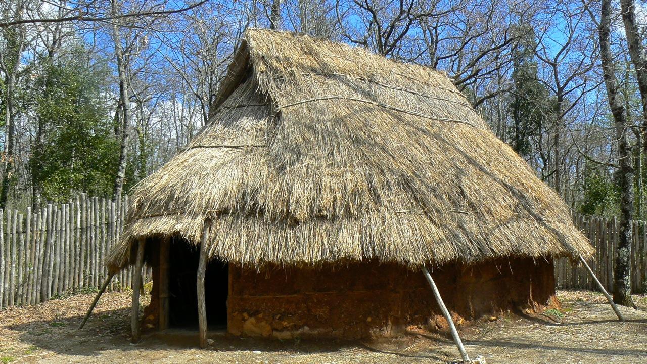 Due passi nella preistoria a Cetona