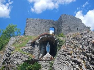 il castello del Conte Orlando