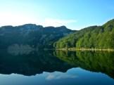 il Lago Santo Parmense