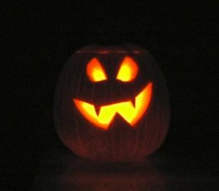 La zucca di Halloween somiglia alla antica tradizione toscana della Mortesecca